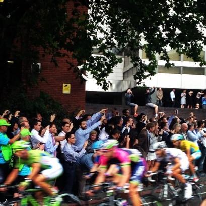 Tour De France London 2014
